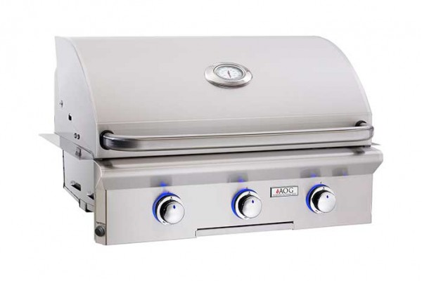 AOG 30-inch L Series Built In Grill