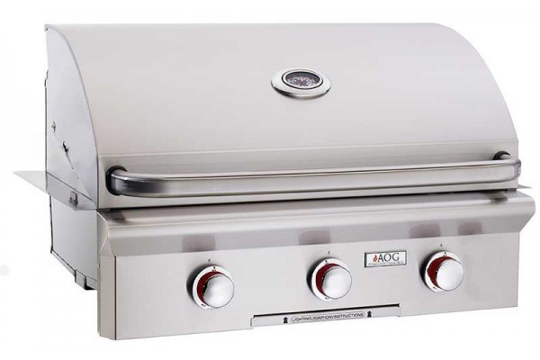AOG 30-inch T Series Built In Grill