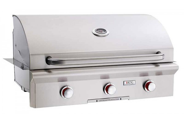 AOG 36-inch T Series Built In Grill