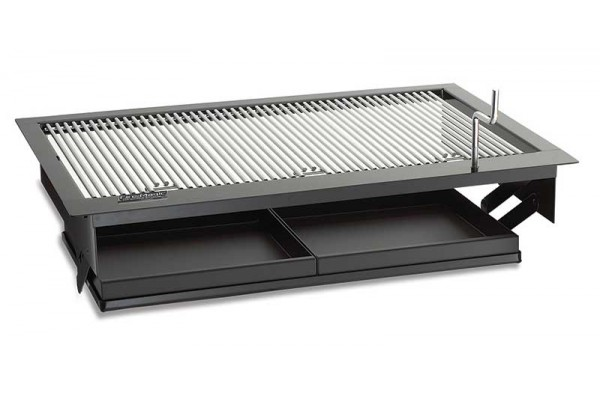 Fire Magic 30-inch Charcoal Countertop Grill
