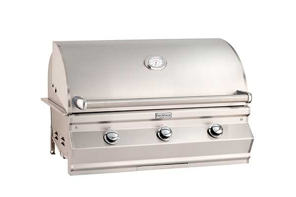Fire Magic 36-inch Choice C650i Built-In Grill