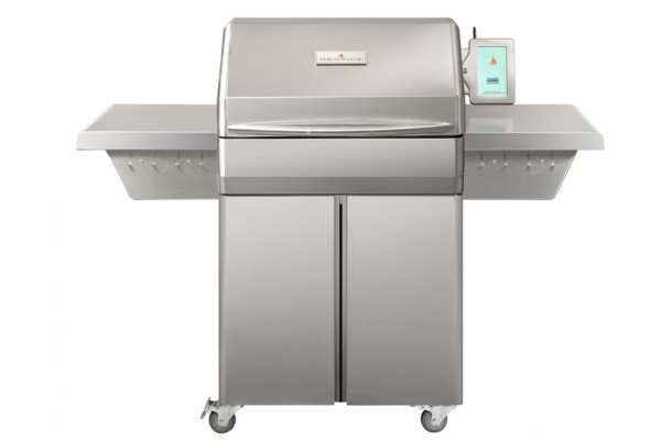 Memphis Pro-304 Portable Cart Grill with Wifi