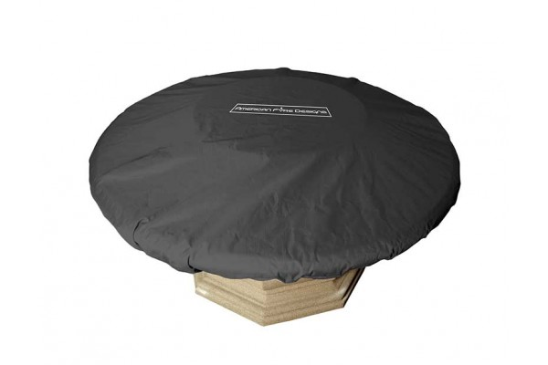 American Fyre Designs Round Firetable Cover
