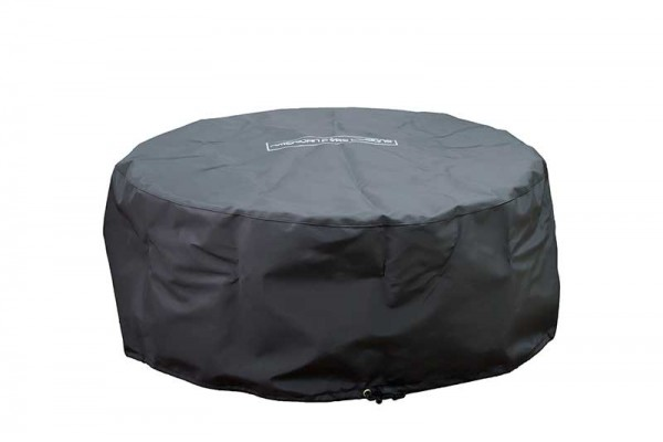 American Fyre Designs Fire Pit and Fire Bowl Cover