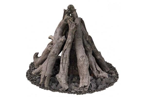 American Fyre Designs Desert Sage Logs
