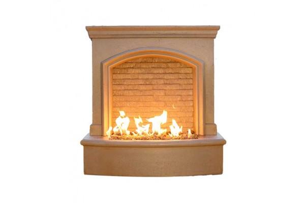 American Fyre Designs Small Firefall