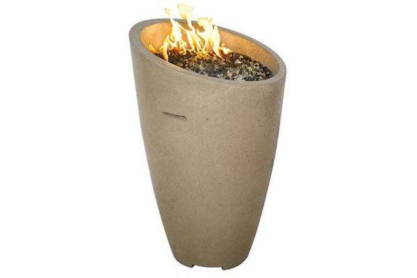 American Fyre Designs Eclipse Fire Urn