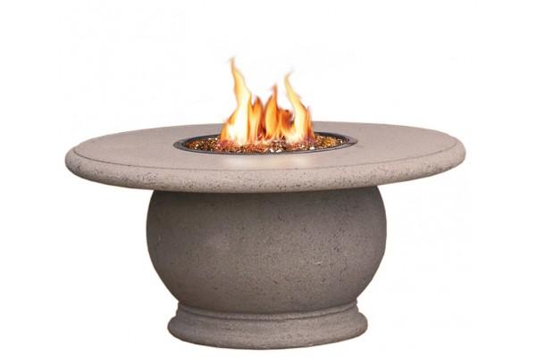 American Fyre Designs Amphora Firetable
