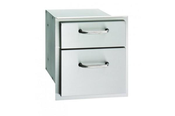 AOG 16 x 15 Double Storage Drawer