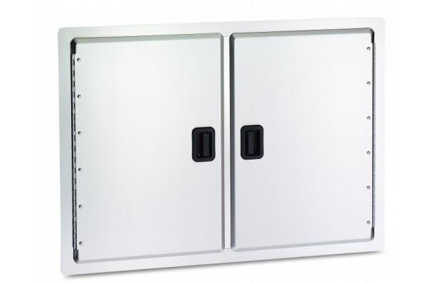 AOG 20 x 30 Double Storage Door