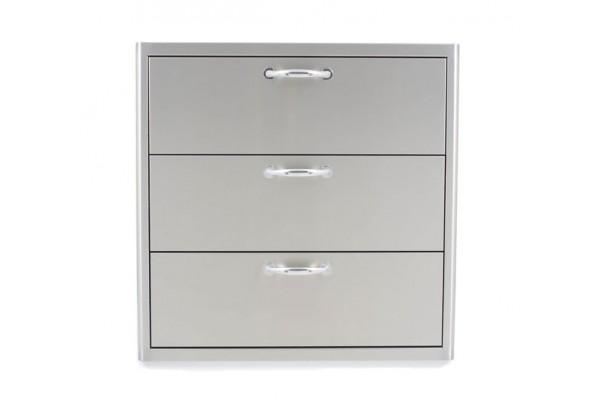 Blaze 30-inch Triple Access Drawer