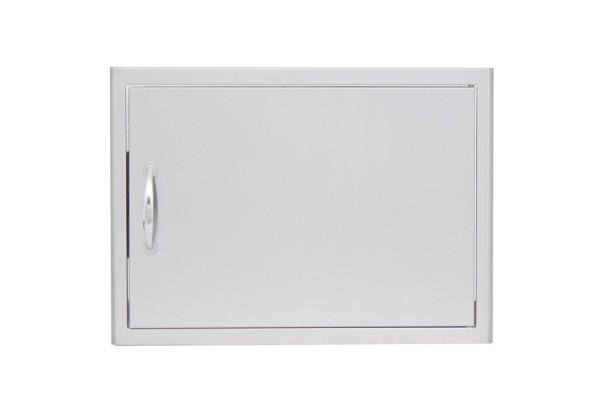 Blaze 28-inch Single Access Door (Right Hinged Horizontal)