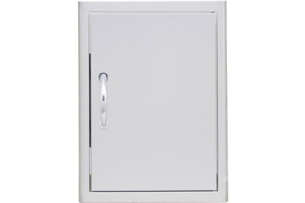 Blaze 21-inch Single Access Door (Right Hinged Vertical)