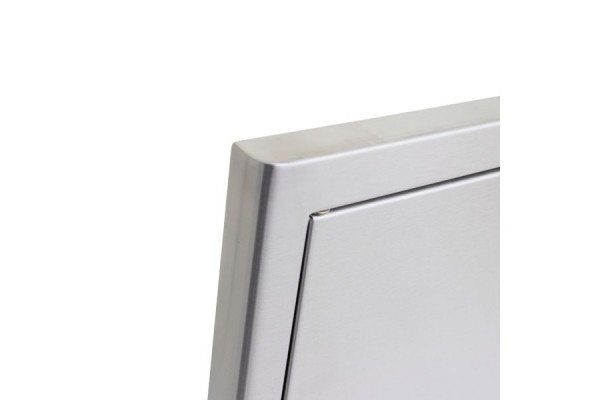 Blaze 18-inch Single Access Door (Right Hinged Vertical)