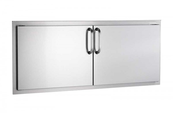 Fire Magic 16 x 38 Double Access Doors (Reduced Height)