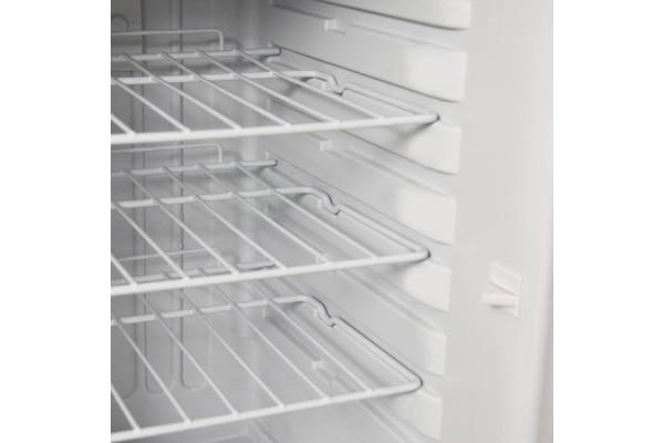 Blaze Stainless Steel Front Refrigerator 4.5 CU Ft.